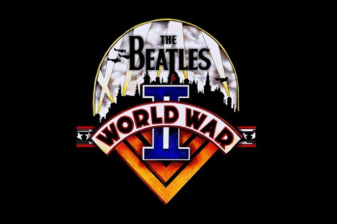 Beatles and World War II The