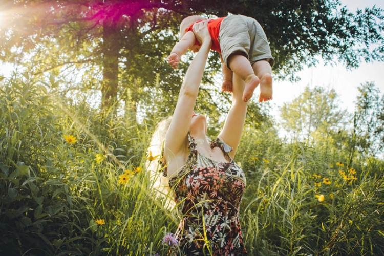 Добра домакиня или добра майка