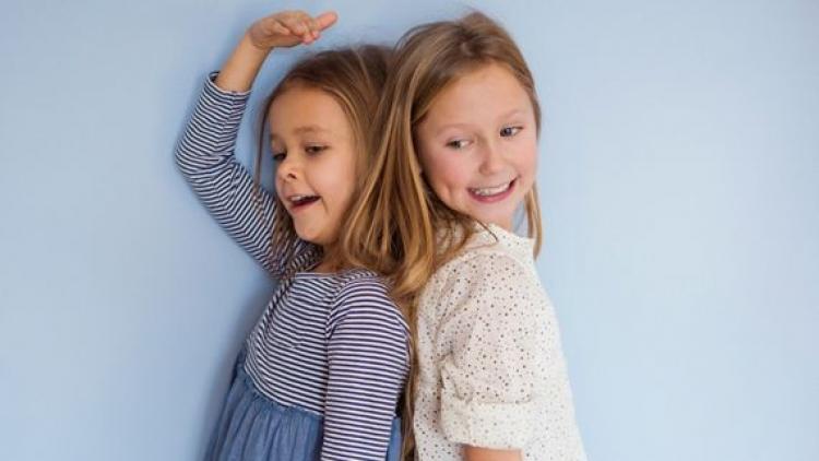 Защо да сравняваш децата невинаги е лошо