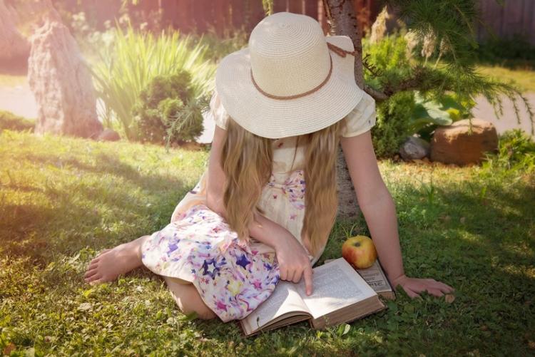 Как в Англия стимулират децата да четат