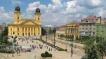 Пътешествие до Дебрецен