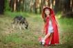 Червената шапчица - урок по стилистика