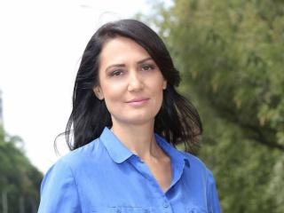 Доника Ризова - Златното перо и Златното сърце