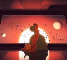 """Cartoon Network дава зелена светлина на новия сериал """"Elliott From Earth"""""""