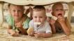 Храната в детската градина