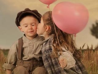 Зодиите на детската площадка, в клас и в любовта