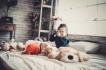 Как да възпитаме правилно родителите - ръководство за деца