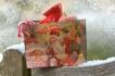Дядо Коледа, подари ми...
