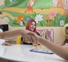 Откриха център за деца с ревматични заболявания