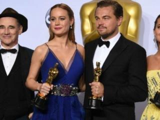 Без секс играчки сред тазгодишните подаръци за носителите на Оскар