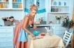 Страстната седмица на една греховна домакиня