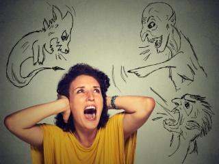 Паниката – връхлитащата (не)приятелка