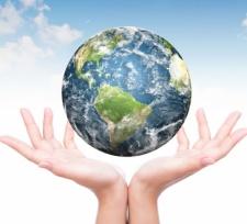 Изложба в чест на Деня на Земята