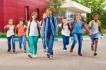 """Канадското училище и """"проблемните"""" деца: случаят с едно 9-годишно момче"""