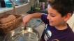 Защо за децата е полезно да готвят