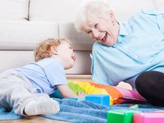 10 съвета към бабите – какво искат да им кажат майките, но не смеят