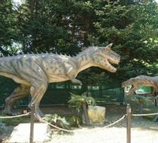"""""""Живите динозаври"""" във Варна"""