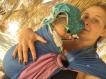 Бебеносенето е мега яко!