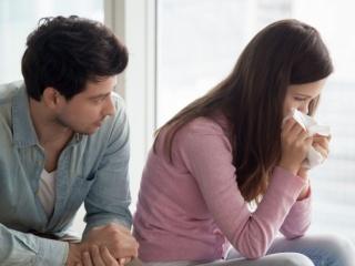 Емоционални последици от спонтанния аборт