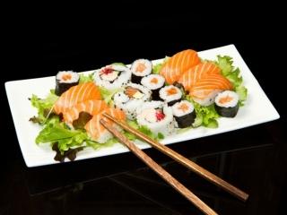 Бързо, лесно и вкусно домашно суши