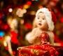 Писмо на десетмесечното дете до Дядо Коледа