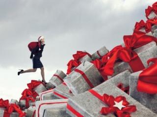 Колко подаръка са нужни за щастие?