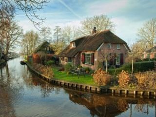 Защо да (не) изберете Холандия