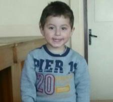 Родителите на изгубеното момченце - открити