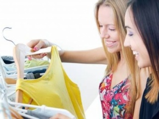 За и против детските дрехи втора употреба