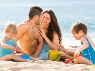 Как да отидеш на почивка с детето и да останеш жив