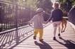 Как да говорим с детето за личните граници