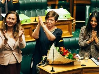 В Нова Зеландия въвеждат платен отпуск за жертвите на домашно насилие