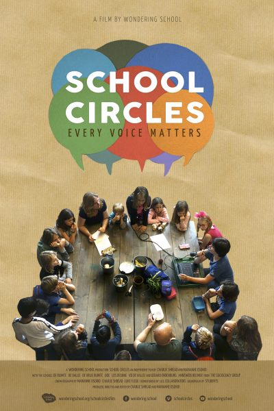 School Circles Poster Compressed 2 400x600