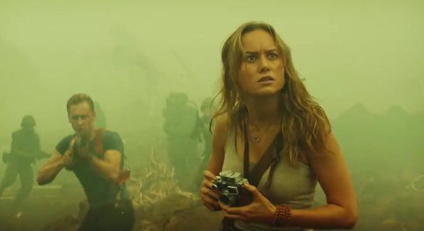 explore skull island in detail with over 75 screenshots from the first kong skull island trailer 21