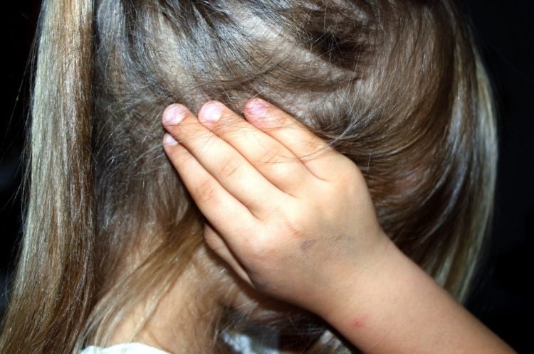 За родителските конфликти и страданието на децата
