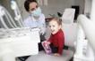 Митовете за детските зъбки и истината за тях