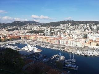 Лазурният бряг – провансалски чар и ултра лукс