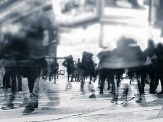 Черно-бели снимки