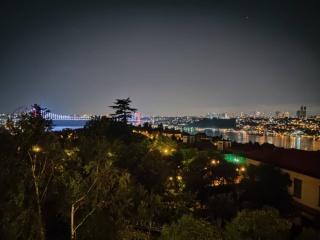 Истанбул - столицата на света