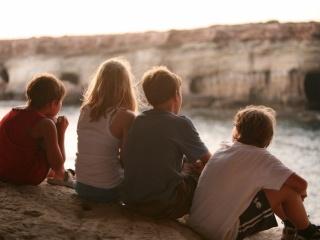 Еволюционният произход на приятелството