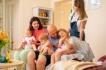 Пет лайфхака от една многодетна майка