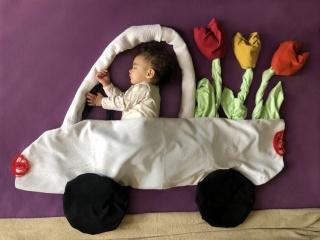 Чудни бебешки сюжети
