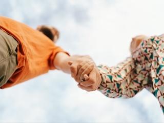 Партньорството преди, след или заедно с родителството