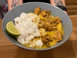 52 седмици готвене: Ямайска кухня