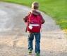 Първи ден в училище за нечуващото дете